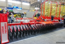 LOZOVA MACHINERY представила новинку к агросезону-2021